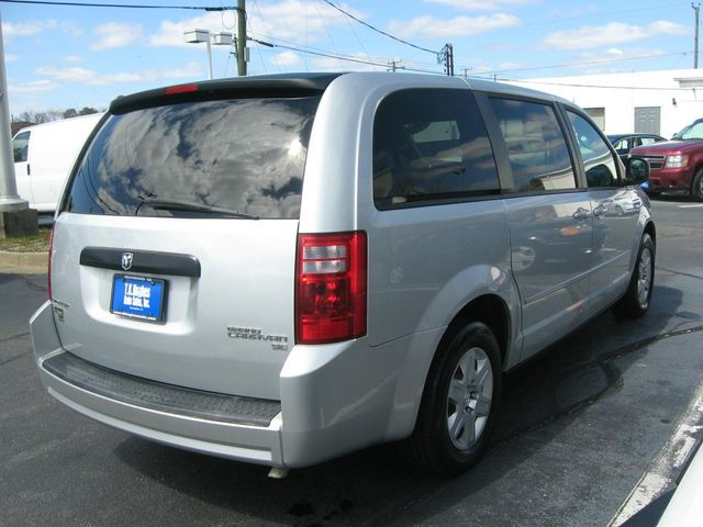 2009 Dodge Grand Caravan SE Richmond, Virginia 5