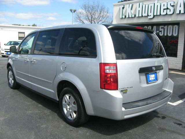 2009 Dodge Grand Caravan SE Richmond, Virginia 7