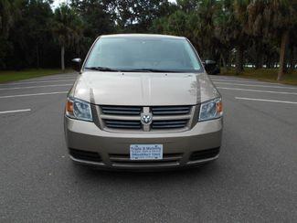 2009 Dodge Grand Caravan Se Wheelchair Van - DEPOSIT Pinellas Park, Florida 3