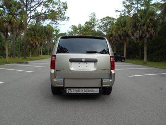 2009 Dodge Grand Caravan Se Wheelchair Van - DEPOSIT Pinellas Park, Florida 4