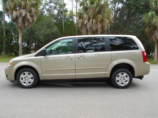 2009 Dodge Grand Caravan Se Wheelchair Van - DEPOSIT Pinellas Park, Florida 1
