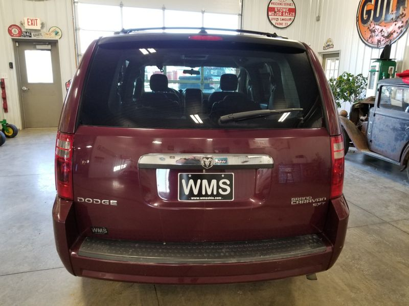 2009 Dodge Grand Caravan SXT  in , Ohio
