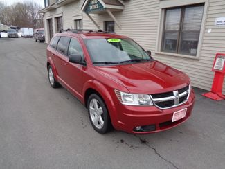 2009 Dodge Journey SXT in Brockport, NY 14420