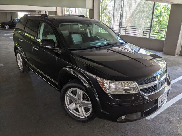 2009 Dodge JOURNEY R/T in Campbell, CA 95008
