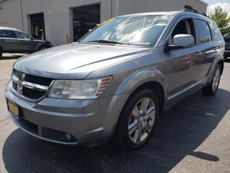 2009 Dodge Journey SXT | Champaign, Illinois | The Auto Mall of Champaign in Champaign Illinois