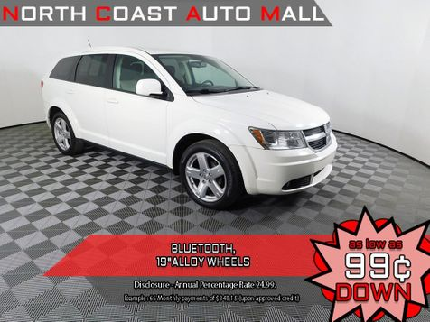 2009 Dodge Journey SXT in Cleveland, Ohio