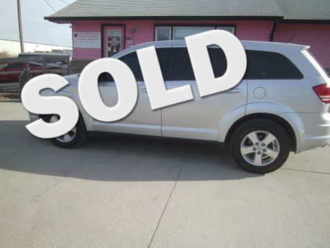 2009 Dodge Journey SXT in Fremont, NE