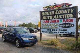 2009 Dodge Journey in Harwood, MD