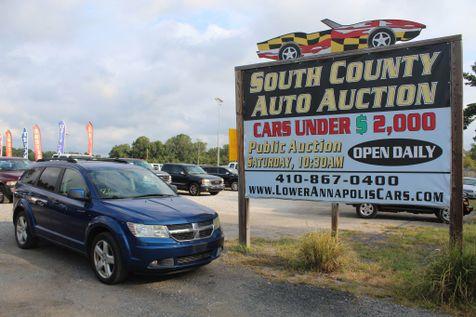 2009 Dodge Journey SXT in Harwood, MD