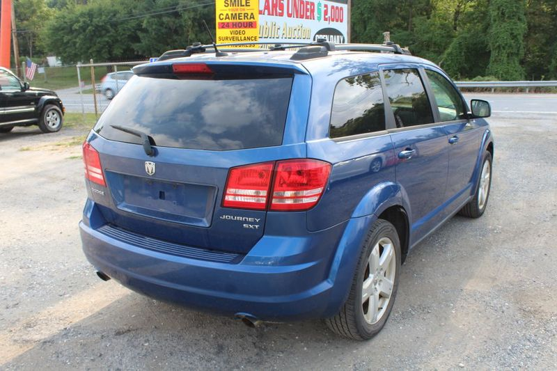 2009 Dodge Journey SXT  city MD  South County Public Auto Auction  in Harwood, MD