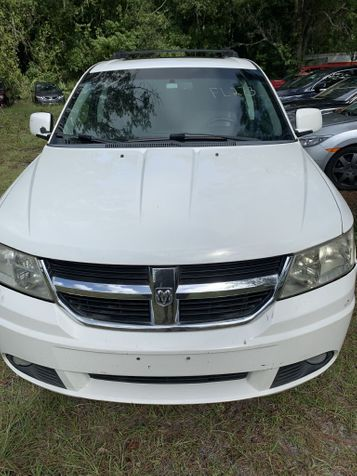 2009 Dodge Journey R/T in Harwood, MD