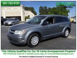 2009 Dodge Journey SE | Hot Springs, AR | Central Auto Sales in Hot Springs AR