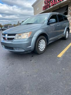 2009 Dodge Journey in Hot Springs AR