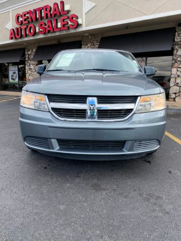 2009 Dodge Journey SE | Hot Springs, AR | Central Auto Sales in Hot Springs, AR