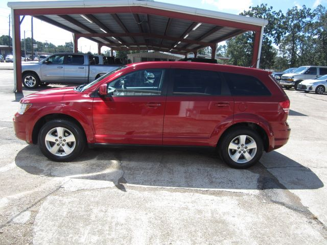 2009 Dodge Journey SXT Houston, Mississippi 3