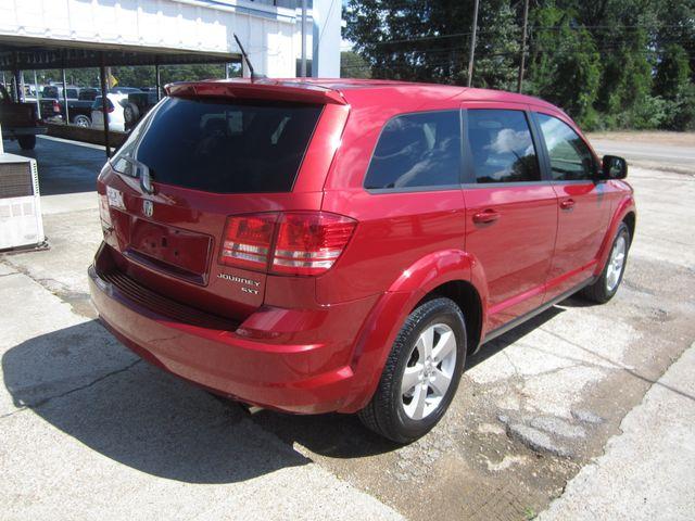 2009 Dodge Journey SXT Houston, Mississippi 4