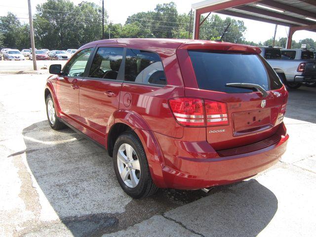 2009 Dodge Journey SXT Houston, Mississippi 5