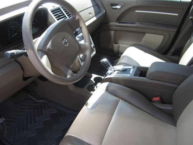 2009 Dodge Journey SXT Houston, Mississippi 6