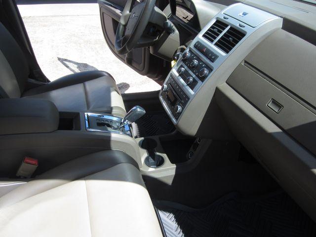 2009 Dodge Journey SXT Houston, Mississippi 9