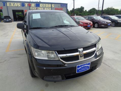 2009 Dodge Journey SXT in Houston