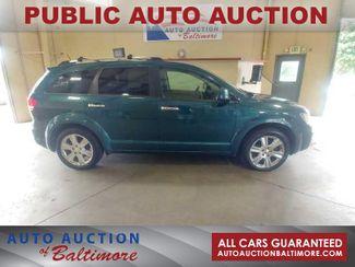 2009 Dodge Journey R/T | JOPPA, MD | Auto Auction of Baltimore  in Joppa MD