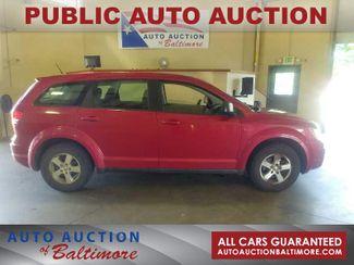 2009 Dodge Journey SE | JOPPA, MD | Auto Auction of Baltimore  in Joppa MD
