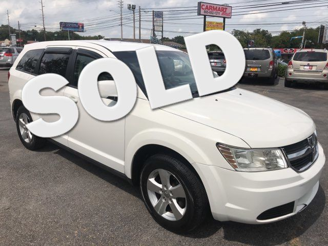 2009 Dodge Journey SXT Knoxville, Tennessee
