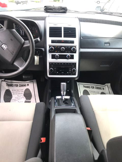 2009 Dodge Journey SXT Knoxville, Tennessee 11
