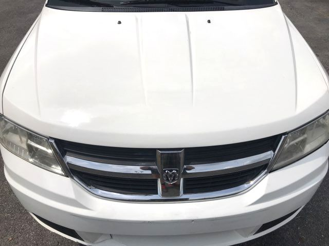 2009 Dodge Journey SXT Knoxville, Tennessee 1