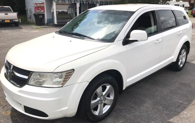 2009 Dodge Journey SXT Knoxville, Tennessee 2