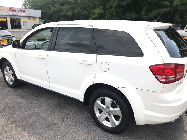 2009 Dodge Journey SXT Knoxville, Tennessee 5