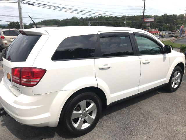 2009 Dodge Journey SXT Knoxville, Tennessee 3