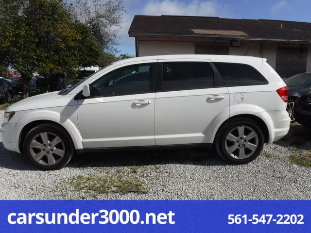 2009 Dodge Journey SXT Lake Worth , Florida 1