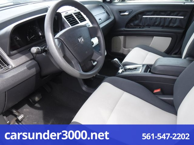 2009 Dodge Journey SXT Lake Worth , Florida 4