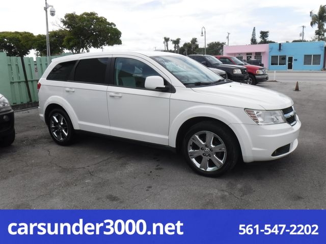 2009 Dodge Journey SXT Lake Worth , Florida 2