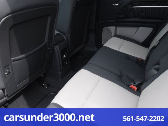 2009 Dodge Journey SXT Lake Worth , Florida 5