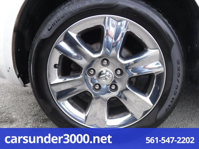 2009 Dodge Journey SXT Lake Worth , Florida 9
