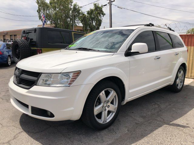 2009 Dodge Journey R/T CAR PROS AUTO CENTER (702) 405-9905 Las Vegas, Nevada 1
