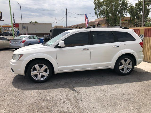2009 Dodge Journey R/T CAR PROS AUTO CENTER (702) 405-9905 Las Vegas, Nevada 2