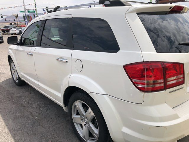2009 Dodge Journey R/T CAR PROS AUTO CENTER (702) 405-9905 Las Vegas, Nevada 3