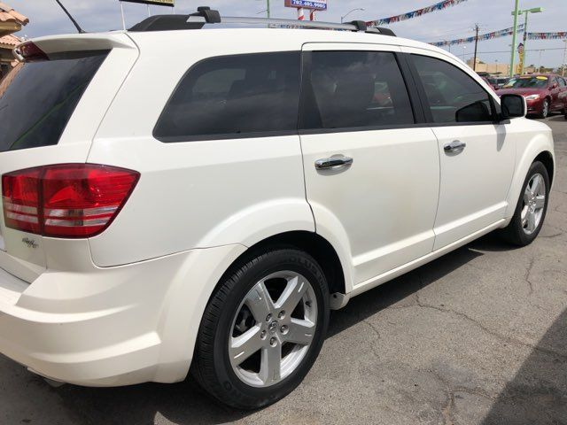 2009 Dodge Journey R/T CAR PROS AUTO CENTER (702) 405-9905 Las Vegas, Nevada 4