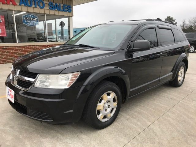 2009 Dodge Journey SE in Medina, OHIO 44256