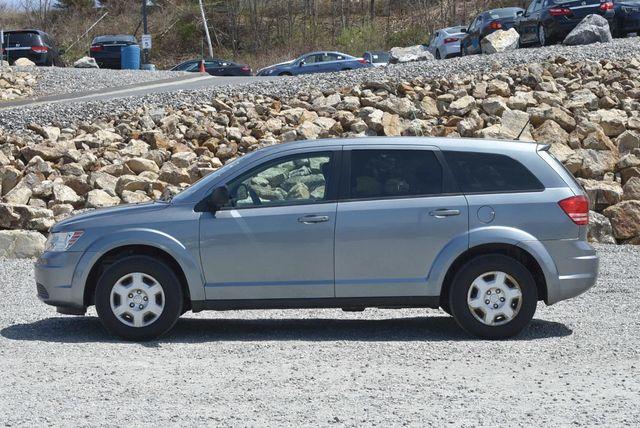 2009 Dodge Journey SE Naugatuck, Connecticut 1