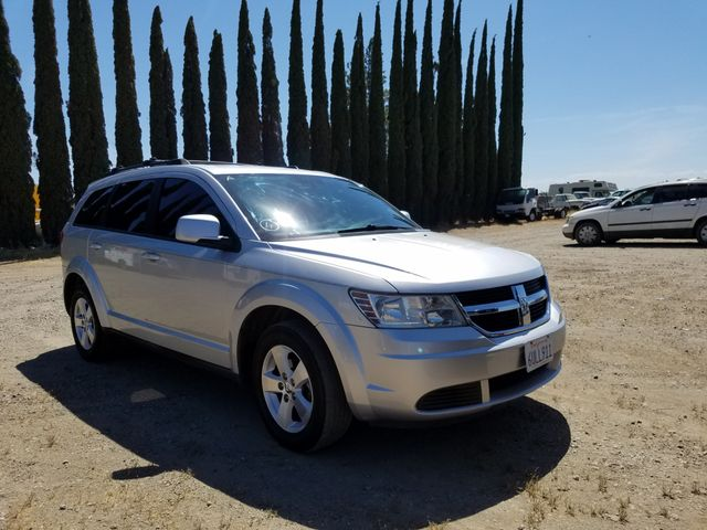 2009 Dodge Journey SXT in Orland, CA 95963