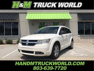 2009 Dodge Journey R/T *NAV*ROOF*ENT*LOADED WHOLESALE TO THE PUBLIC in Rock Hill, SC 29730