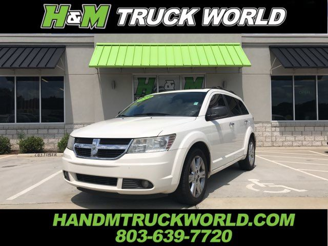 2009 Dodge Journey R/T *NAV*ROOF*ENT*LOADED WHOLESALE TO THE PUBLIC