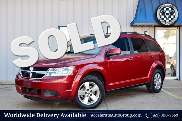 2009 Dodge Journey SXT in Rowlett