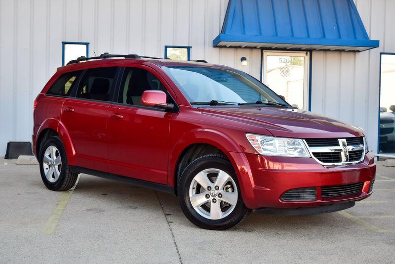 2009 Dodge Journey SXT in Rowlett, Texas