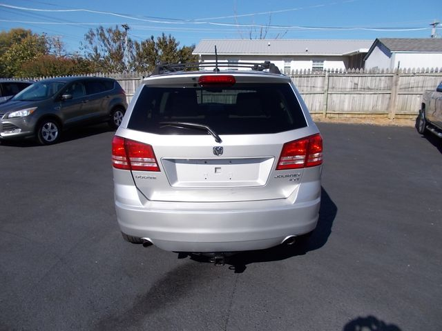 2009 Dodge Journey SXT Shelbyville, TN 13