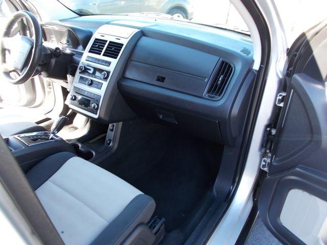 2009 Dodge Journey SXT Shelbyville, TN 20